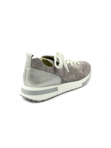 Paul Green 76 sneaker grijs 4746 large