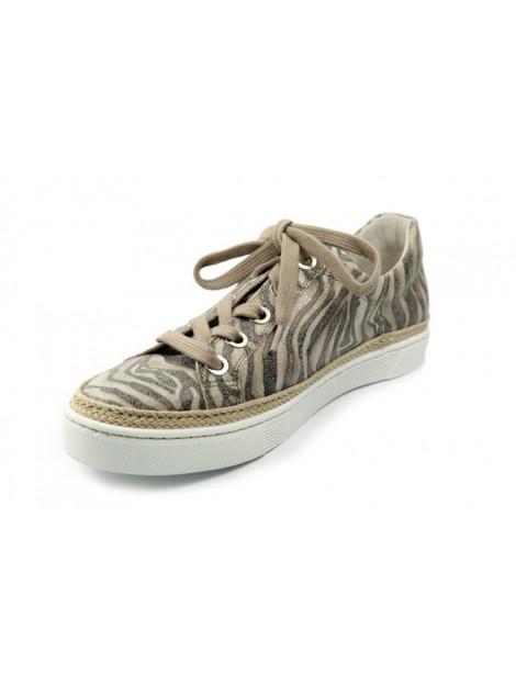 Gabor 26.415. sneaker beige 26.415. large