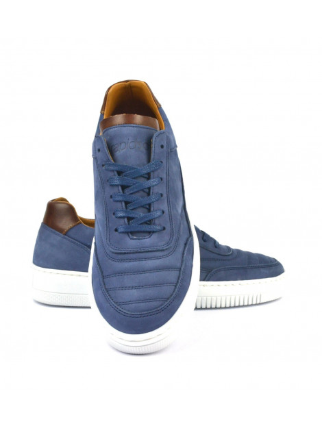 Rapid Soul Sneakers blauw  						 Helmer Blue  					 large