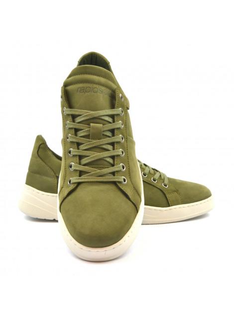 Rapid Soul Sneakers groen   Hanne Kaki   large