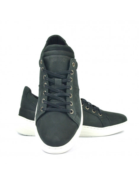 Rapid Soul Sneakers zwart  						  Hanne Black  					 large