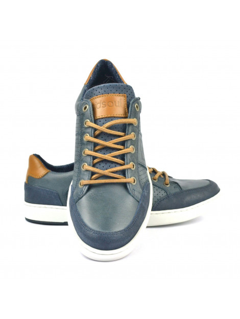 Rapid Soul Sneakers blauw  						  Herco Blue  					 large