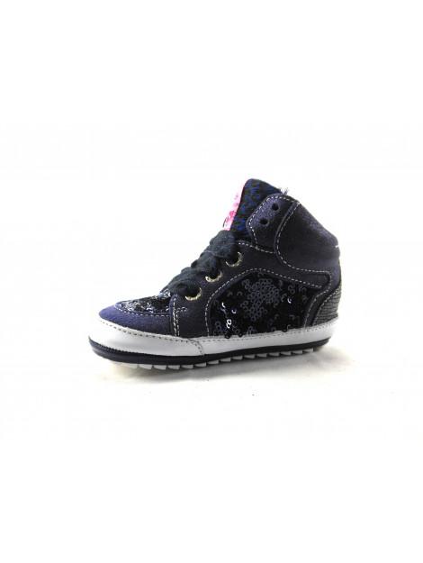 Shoesme .m2.h18 blauw SHOESME.M2.H18 large