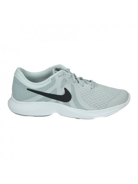 Nike zwarte sneaker Revolution 4 GS 943309