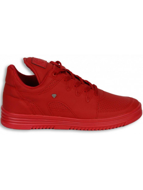 Cash Money Schoenen sneaker low CMS71-R  I  Z35 large