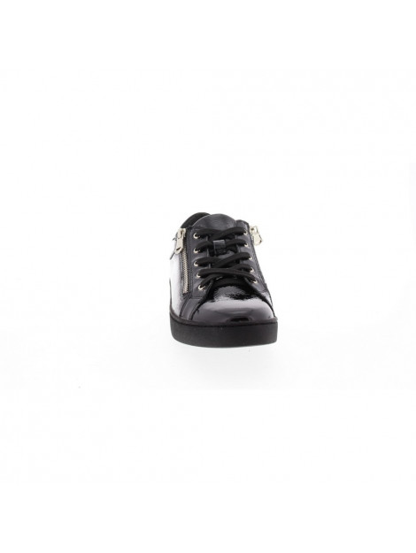 Rapid Soul Ab3-85a 1842622 cowhide blac zwart AB3-85A large