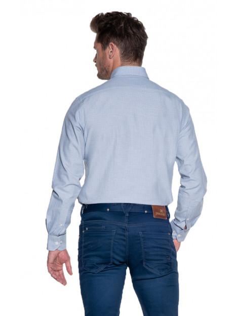 Donkervoort Overhemd met lange mouwen wessex F74415 large