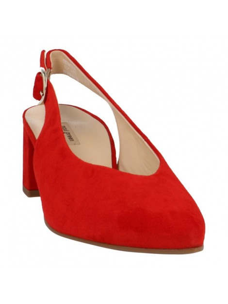 Paul Green 7503-024 Pumps Rood 7503-024 large