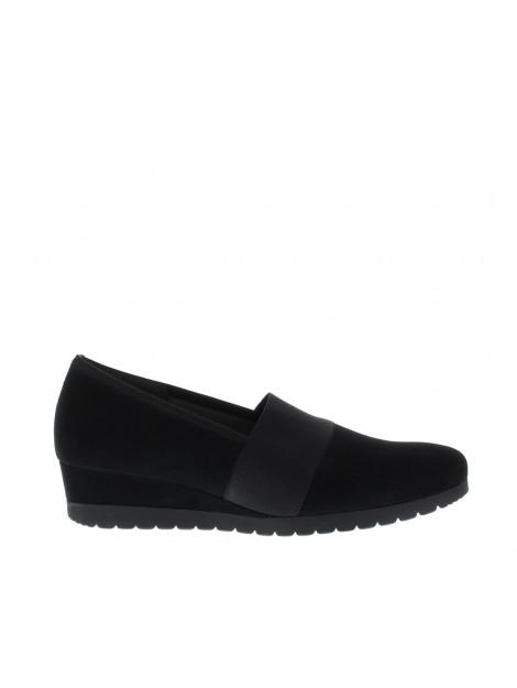 Gabor 102260 Loafers Zwart 102260 large