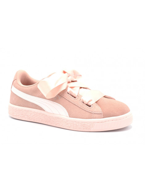 Puma Suede heart jewel inf roze Suede Heart Jewel Inf large