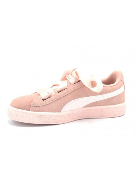 Puma Suede heart jewel inf Suede Heart Jewel Inf large