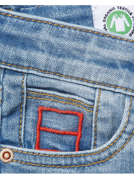 294bd001a84b72 Vingino Jeans assil blauw Vingino Jeans ASSIL large
