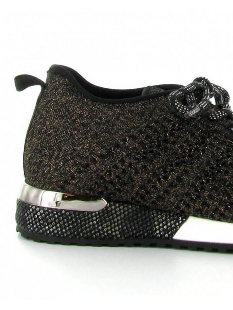 La Strada Sneakers 1832649 zwart La Strada Sneakers 1832649 large