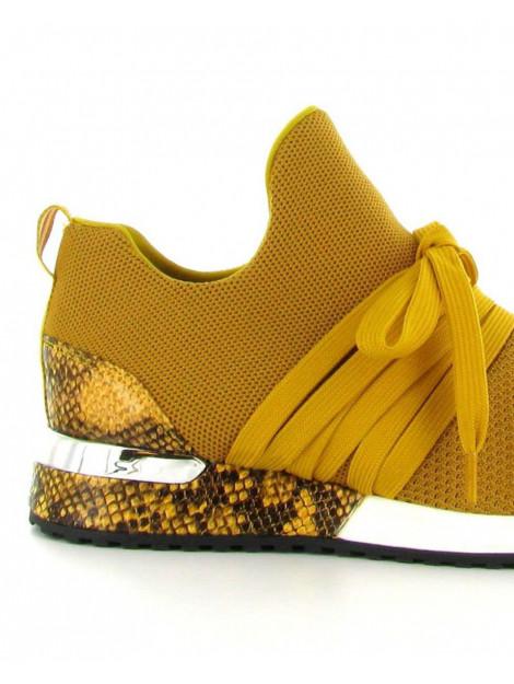 La Strada Sneakers 1804297 geel La Strada Sneakers 1804297 large