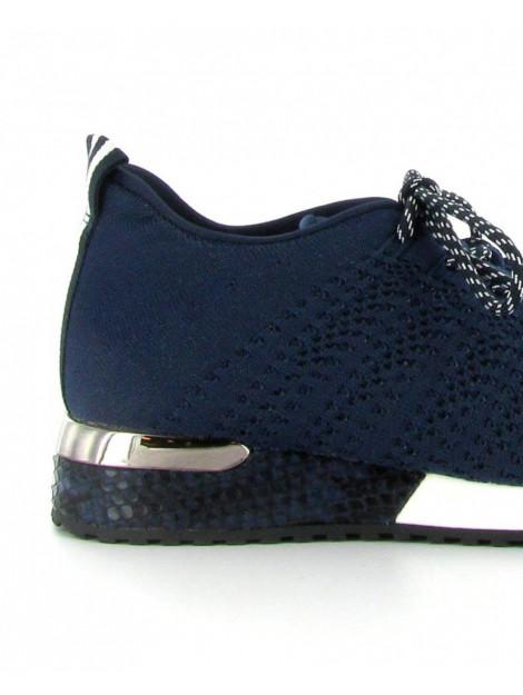La Strada Sneakers 1832649 blauw La Strada Sneakers 1832649 large