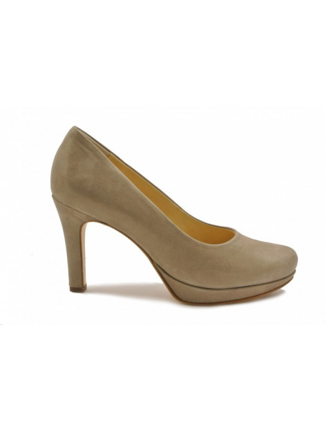 Paul Green Pumps taupe 2834-153 large