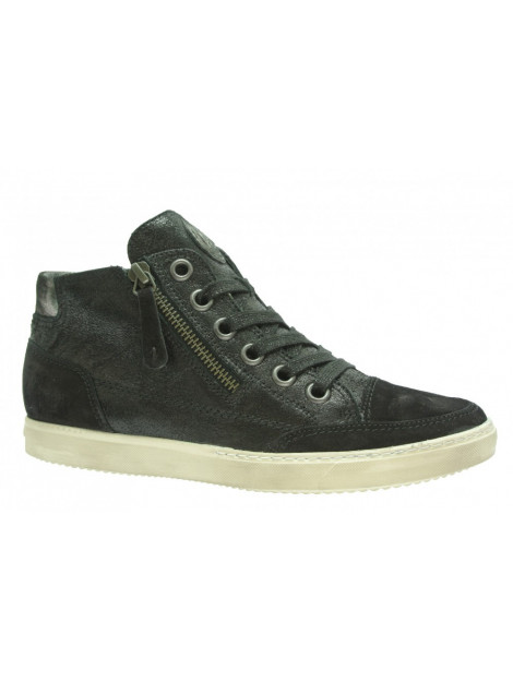 Paul Green 4242-148 Sneakers Zwart 4242-148 large