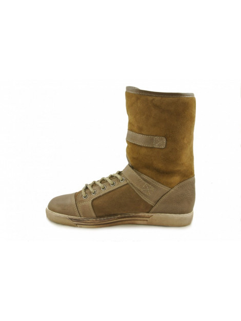Metro Sneakers Boots taupe 12502W large