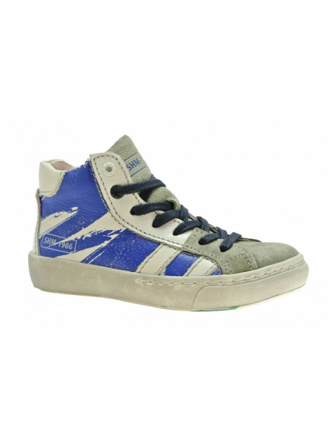 Shoesme Sneakers grijs VU6S047-A large