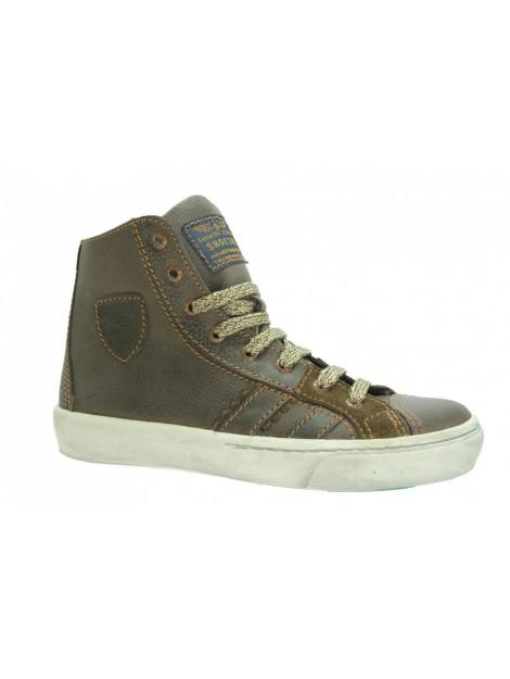 Shoesme Sneakers bruin VU6W087-A large