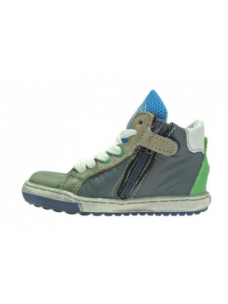 Shoesme Sneakers groen EF7W025-A large