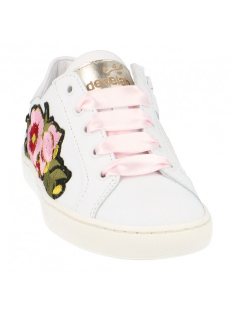Develab Sneakers wit 41548-122 large