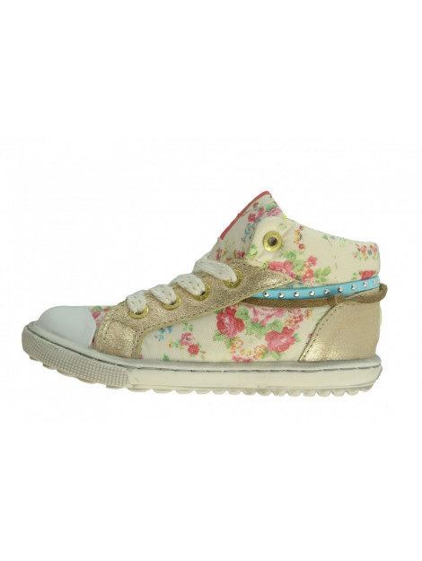 Shoesme Sneakers wit EF7S024-A large