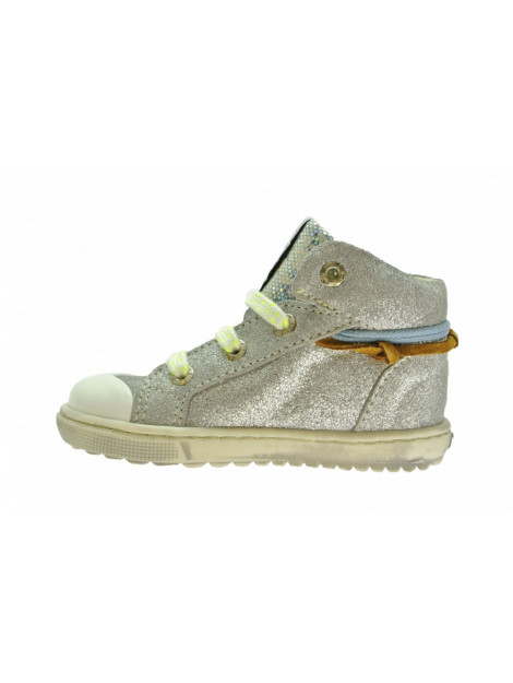 Shoesme Sneakers zilver EF6S016-C large