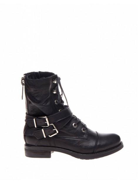 Nikkie Delfina boots zwart Delfina Boots large