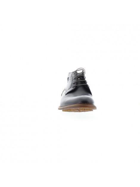 Floris van Bommel Floris Casual Black Print 2022817 Online