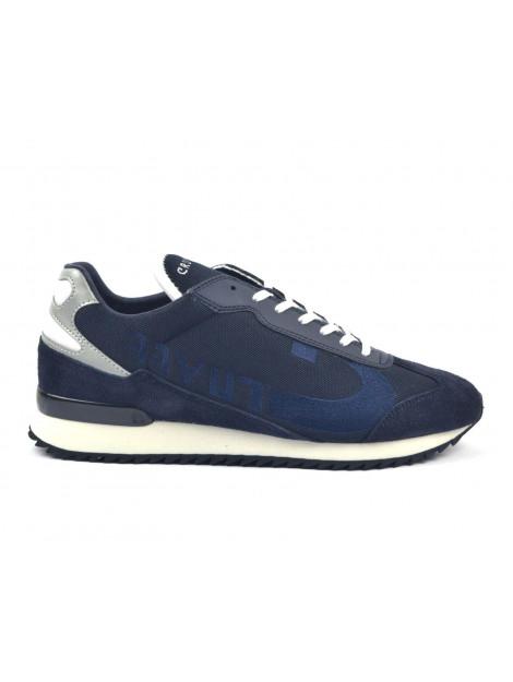 Cruyff Trendy sneaker blauw Monster large