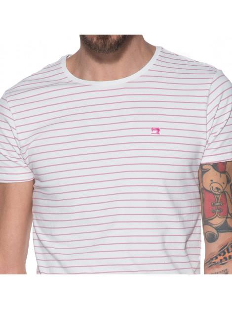 Scotch & Soda T-shirt met korte mouwen 142643 large