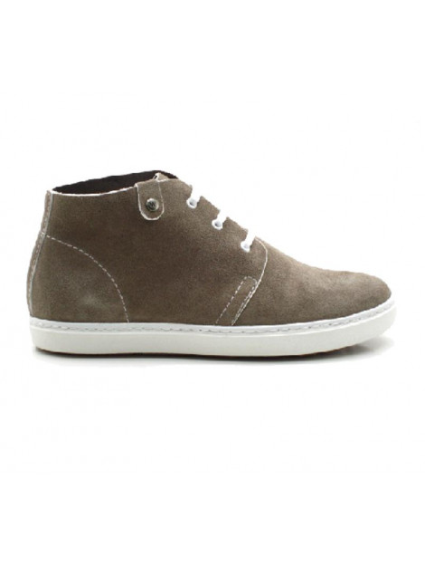 Wolky 9460 Columbia Comfort Schoenen Taupe 9460 Columbia large