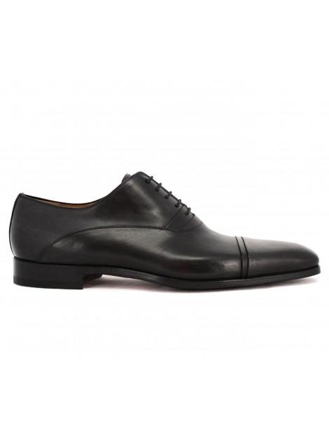 Magnanni 18096 Geklede schoenen Antraciet 18096 large