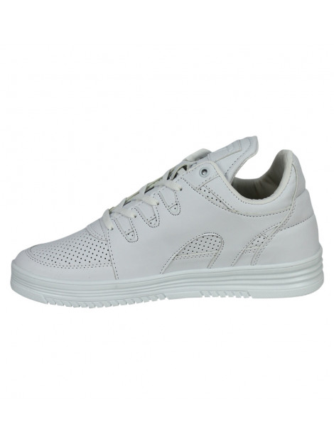 Cash Money Te sneakers states full white CMS71-W large