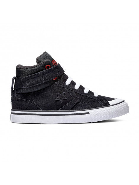 Converse All stars space ride 665277c / wit / rood zwart 665277C large