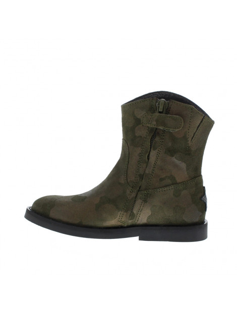 Shoesme Laars 102602 groen  large