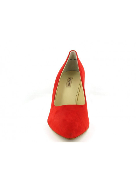 Paul Green 3591 Pumps Rood 3591 large
