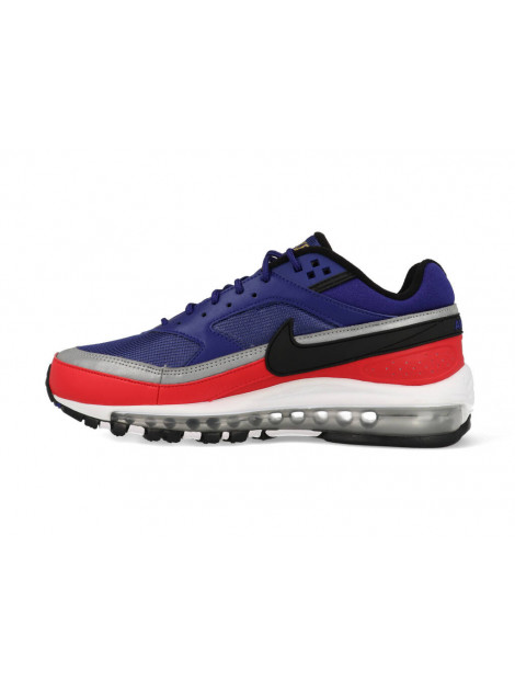 Nike Air max 97bw ao2406 400 rood