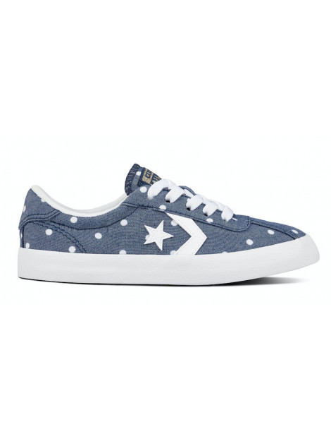 Converse All stars meisjes 660737c blauw 660737C-38 large