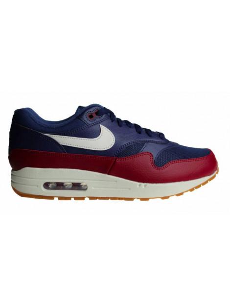Nike Air max 1 ah8145 400 rood