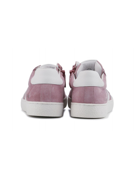 Little David Riva 1s suede roze Riva 1s suede large