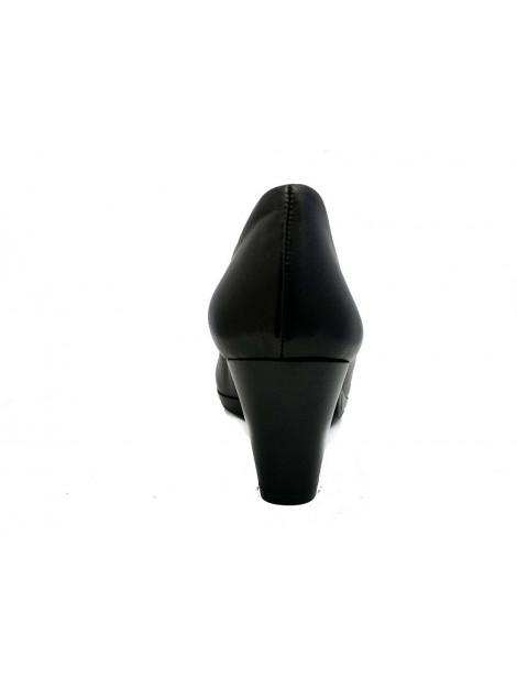 Paul Green Pumps zwart 3816-015 large