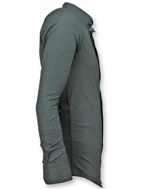 Tony Backer E overhemden sunshine 3031 large