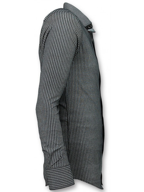 Tony Backer Business overhemden streepjes 3030 large