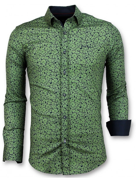 Tony Backer Planten slim fit 3025 large