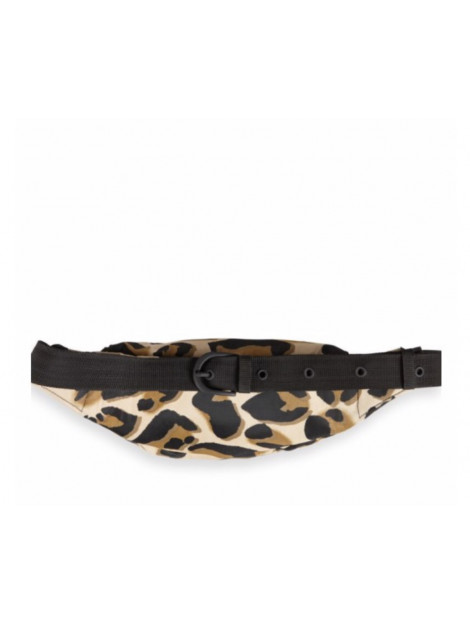 Scotch & Soda 153320 20 animal print belt bag 153320 20 large