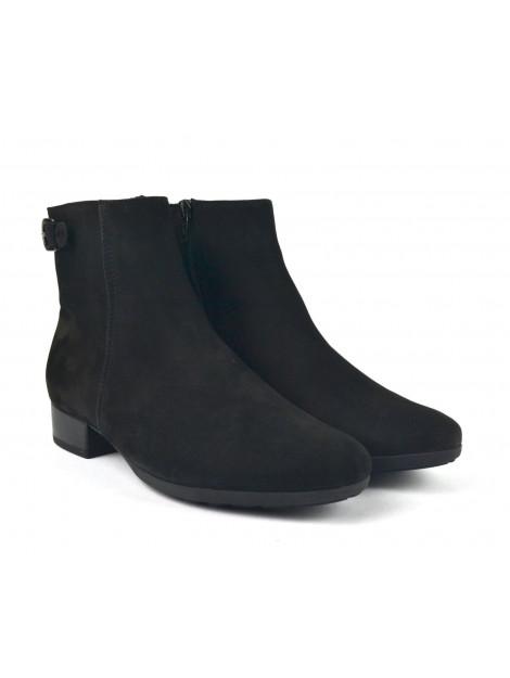Gabor Korte laarzen zwart   92.711-47   large