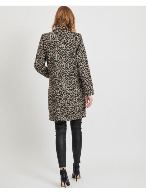VILA Coat wol 14054098 vileovita