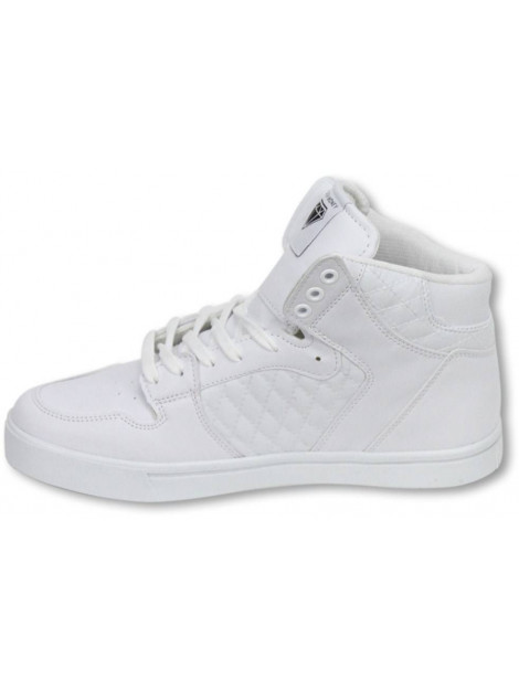 Cash Money Schoenen sneaker high CMS13-WM  I  Z41 large